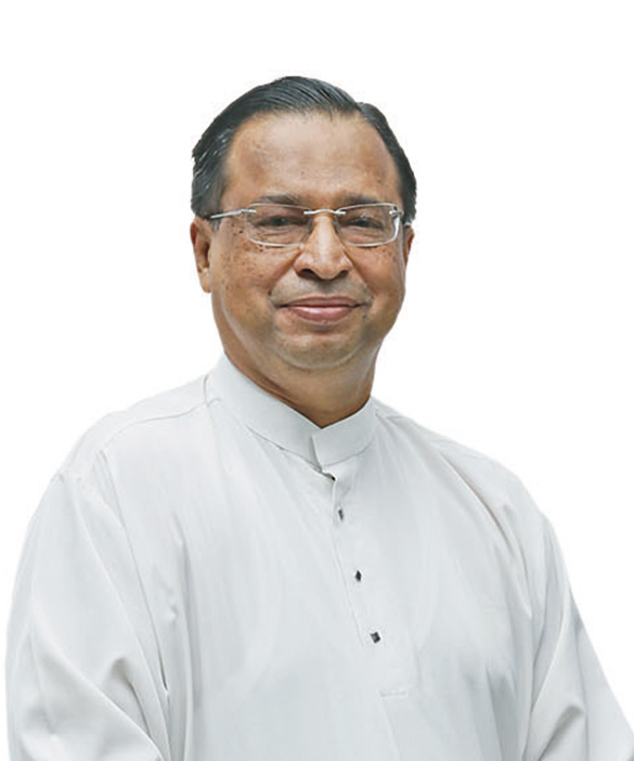 Profile Pic for Professor Malik Ranasinghe