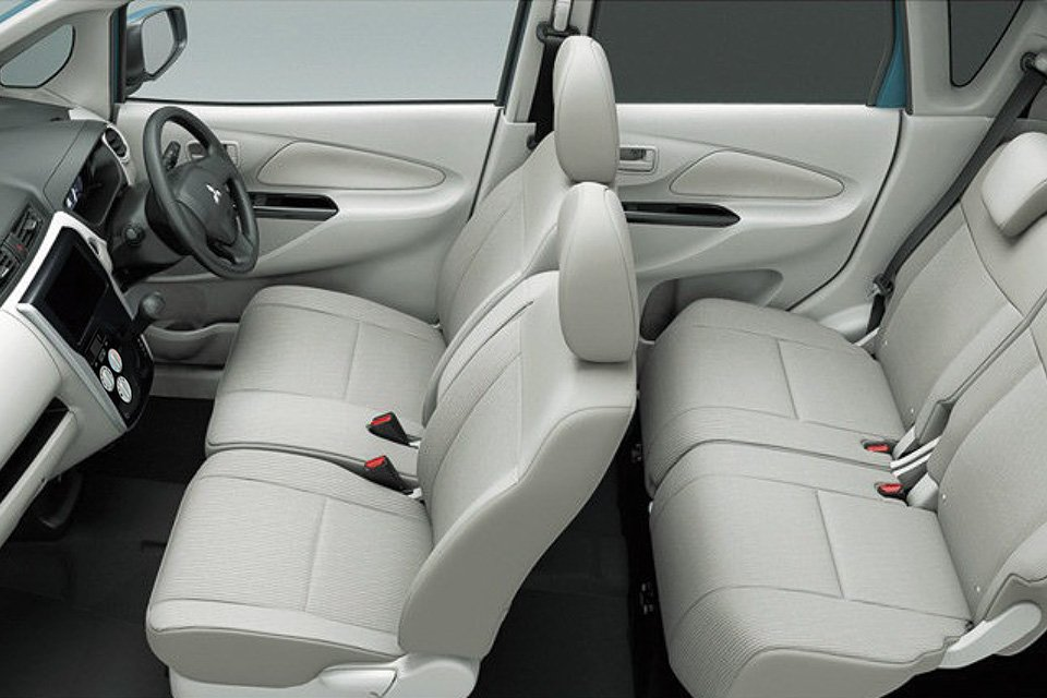 Gallery Images, Inner Images, Interior Images, Exterior Images for EK Wagon Certified Vehicle