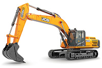 JCB 380LC Xtra Vehicle Thumb