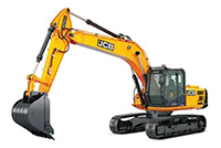 JCB NXT 205 Vehicle Thumb