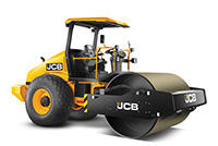 Soil Compactor JCB116 Vehicle Thumb