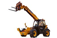 Loadall 535-125 HI-VIZ Vehicle Thumb