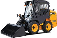 Skid Steer Loaders 155 Vehicle Thumb