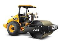 Soil Compactor JCB116 Vehicle Thumb