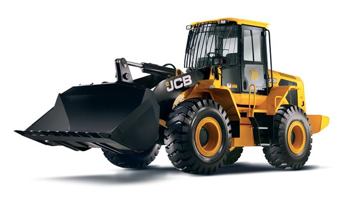 United Motors 432ZX Construction Equipment