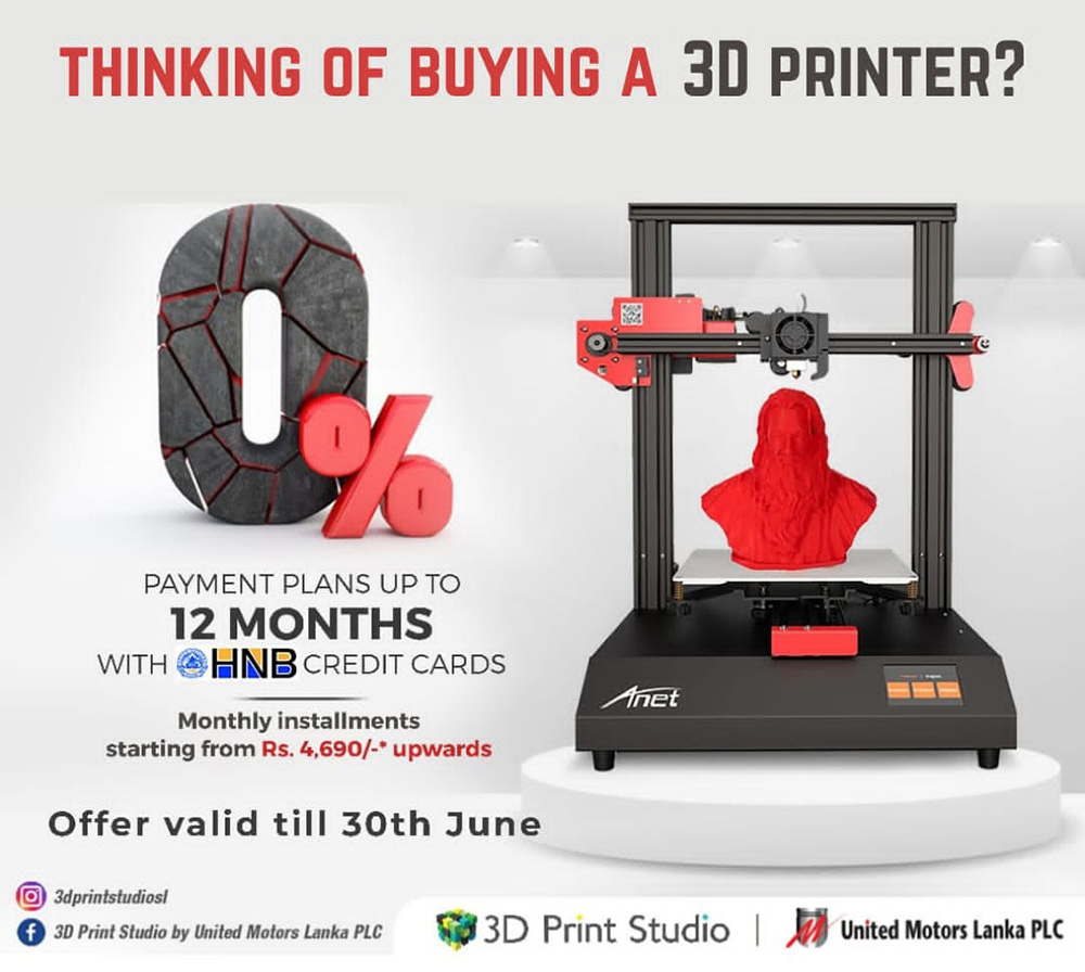 Image for Thinking of Buying a 3D Printer?