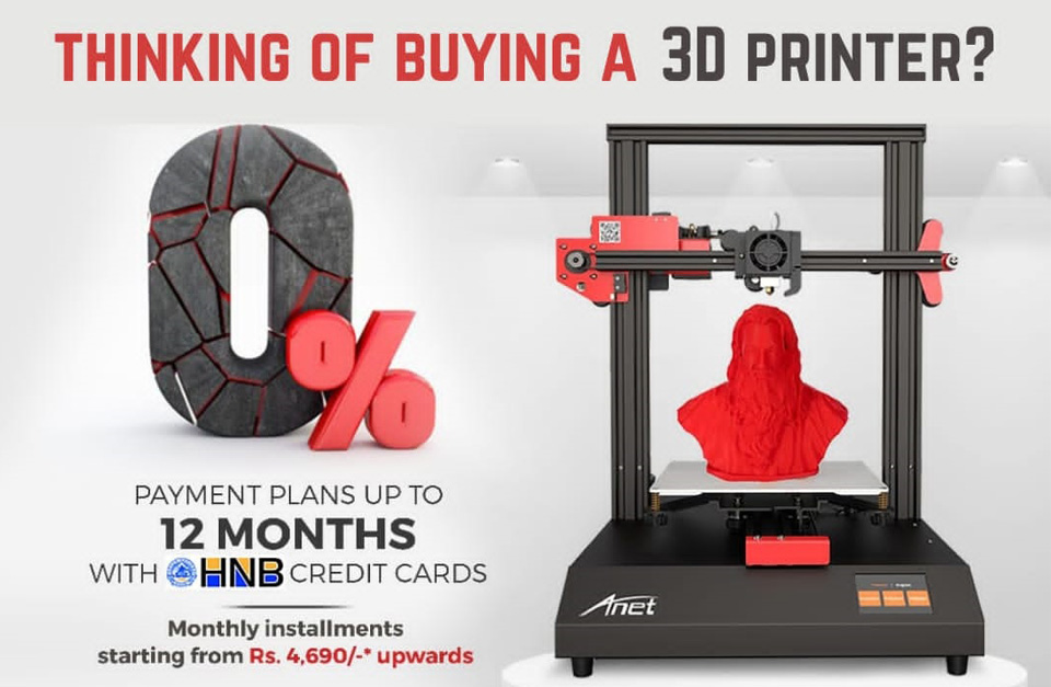 Thinking of Buying a 3D Printer?