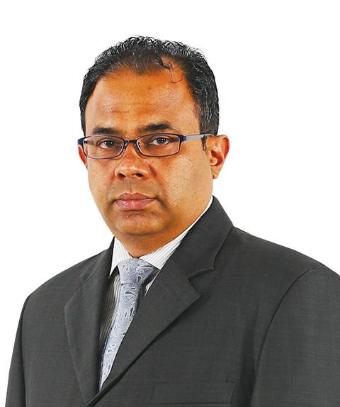 Profile Pic for Mr. Gihan Pilapitiya