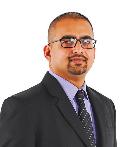 Profile Pic for Mr. Shalain De Silva