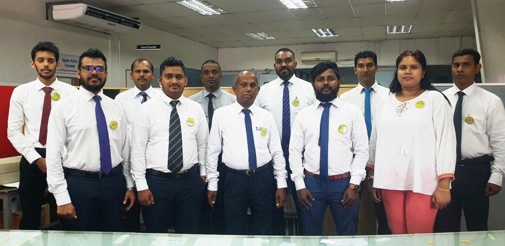 United Motors Members